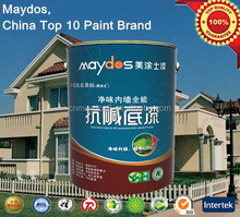 Water base Interior Sealer (Primer) wall paint W1100S