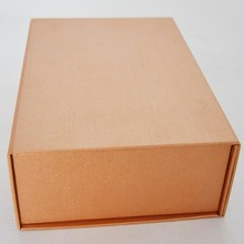 Hair box package for hair extension package