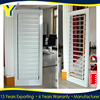 plantation shutters from china / window shutters / aluminium shutter