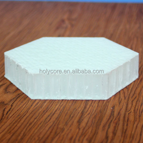Honeycomb Sandwich Panel : Pp honeycomb used sandwich sip wall panel equipment buy
