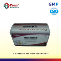 High Purity anticoccidial medicines / Injection Veterinary Medicines