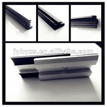Alta calidad EPDM Rubber Sealing strip de junta para Windows