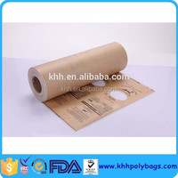Color Printing Plastic Packaging Roll Film For Food