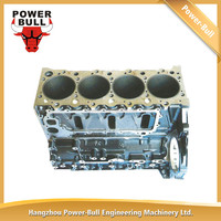 Good Quality OEM New 6D95 Cylinder Block Assy For Excavator Engine Parts