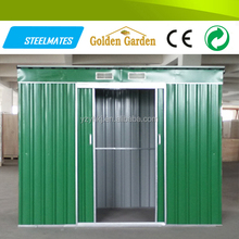 modern design 2015 outdoor prefab houses made in china