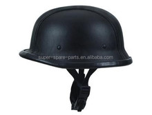 Black New Model china open face motorcycle helmet