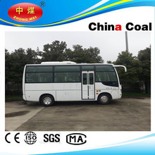 China coal group 2015 Hot model 11m 24-49 seats luxury Coach bus for travel