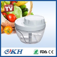 KH Plastic Twisting Vegetable Chopper as Seen on TV