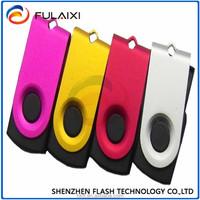 Customized Design, High Speed mini swivel USB Flash Drive with Wholesale Price, 8GB/16GB/32GB/64GB