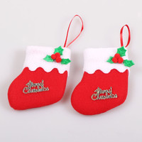 funny dog christmas socks for sale