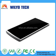 WU5F1 5.0inch MT6582 1G 4G 5MP Android 4.4 Mobile Phone G 1 Mobile Phone Cheap Big Screen Smartphone