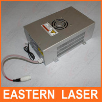 High Voltage Laser Power Supply 80W / Pulsed Laser Power Supply