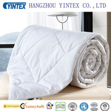 100% Cotton White Duck Down Duvet