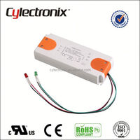40w 50w 55W Street light internal led driver constant current CE Approval led transformer driver