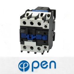 CJX2 LC1-D 3 phase 220v high-performance ac dc contactors