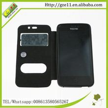 New product universal silicone phone case for Tecno R5