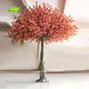 GNW BLS084 Fake Trunk Decorative Artificial Cherry Blossom Tree for wedding, garden decoration