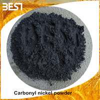 Best12T inconel 625 welding rod / Carbonyl ni powder