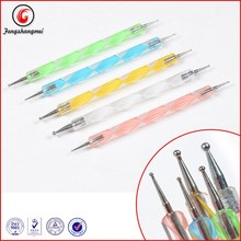 Fengshangmei manicure tools pen tool nail paint manicure dot for nail design