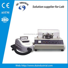 Fabric abrasion tester leather abrasion tester