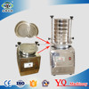 Best price standard grain testing sieve shaker equipment