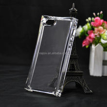 New Design Simplicity Ice Mobile Phone Case for Iphone 5S