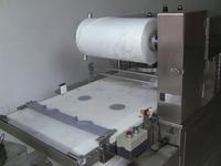 Tortilla Automatic Frozen Flat Bread Machine
