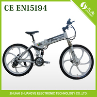 giant mid drive electric bike with tube battery for electric bike