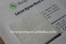future calcium alginate wound care