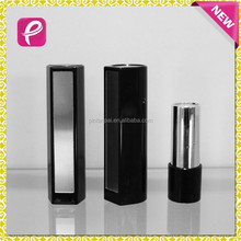 2015 New cosmetic container make your own lipstick tube with mirror