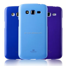 Shockproof Ultra Thin Goospery Jelly TPU Case For Xiaomi M3, Pearl Jelly TPU Case