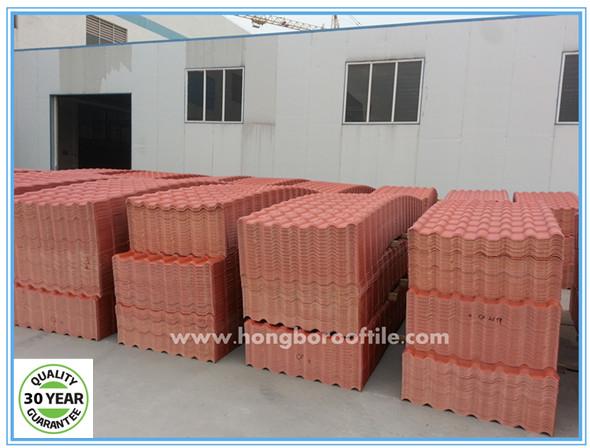 Laminas tipo tejas de pvc tejas para cubiertas for Tipos de laminas para techos de casas