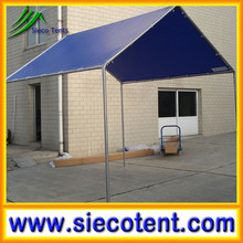 2015 good quality outdoor folding car shelter