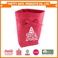 2015 Christmas presents gift bag / Christmas decorations ideas