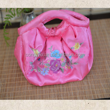 Chinese style fashion tote bag