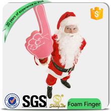 cheer foam finger