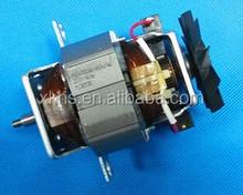 220V electrical motor XK-7625-1 for blender