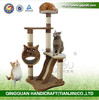 SGS wholesale luxury cheap scratching post picture for cat toy