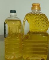 Refined Sunflower Oil 1l PET bottle