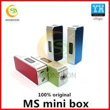 adjust vv/vw MS mini box 50w mod vs greenlight g9 vape