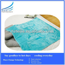 90*90cm 3.4KG new type cool bed hotel mattress