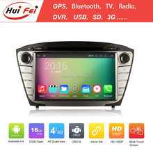 "8"" Touch Screen 2 Din Car Head Unit For Hyundai IX35 2010-2012 Car Multimedia For Hyundai"