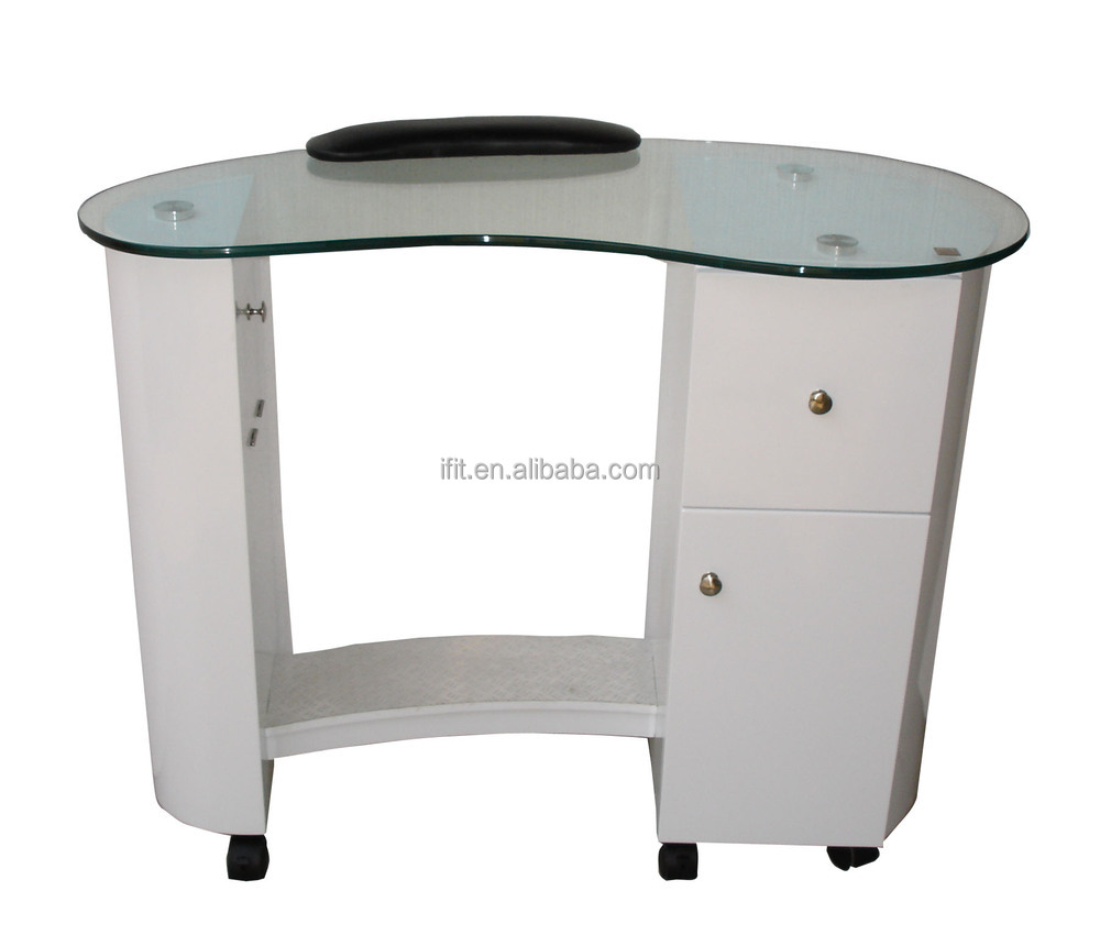 2015 table de manucure ongles meubles de salon moderne table de manucure manucure table. Black Bedroom Furniture Sets. Home Design Ideas