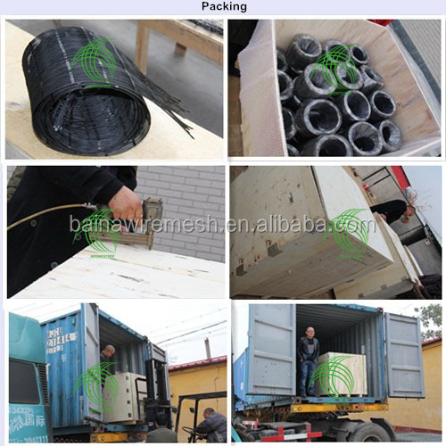 packing of stainless steel rope mesh