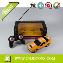 Hot Sale !! 100% Original Licensed 4Ch 1:24scale R/C Car Ford