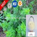 99% puro polvo de artemisinina/alta calidad 63968-64-9 la artemisinina en el precio de fábrica