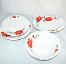 american porcelain tableware, others tableware, islamic porcelain tableware