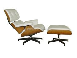 charles Eames lounge chair