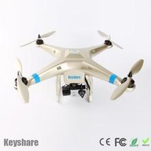 Wholesale 2.4g lotusrc t580 quadcopter