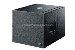 High power 18 Inch speakers subwoofer
